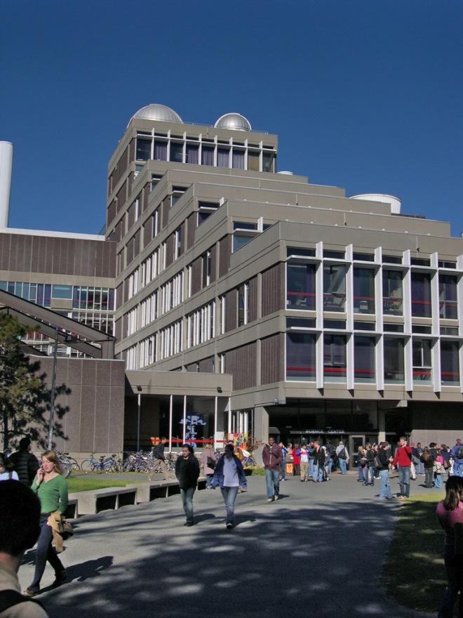Harvard Science Building