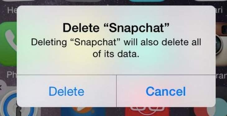 Snapchat Leaving Venice