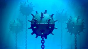 Anti-Cruise Ship Mines